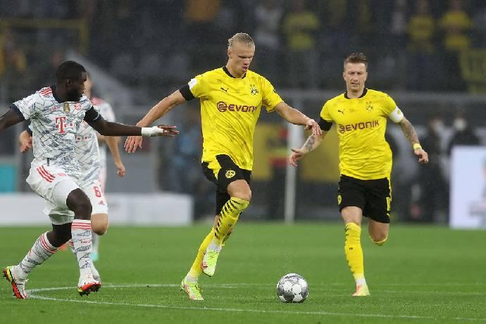 Nhận định tỷ lệ kèo trận Besiktas vs Dortmund, 23h45 ngày 15/9