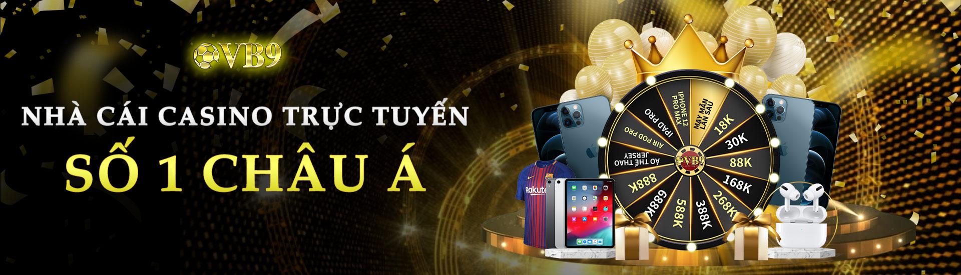 vuabai9, casino trực tuyến, online casino, casino online, vb9,